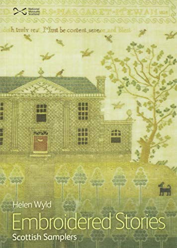 The Wyld Kostüm - Embroidered Stories: Scottish