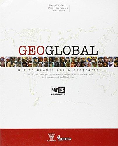 Geoglobal. Per le Scuole superiori. Con espansione online