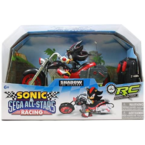 Sonic The Hedgehog - Muñeco de juguete Sonic (Nkok NKK613)