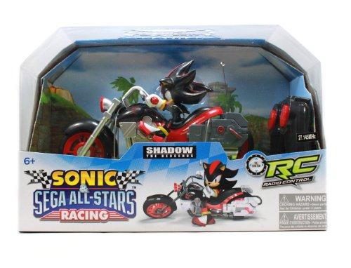 Sonic The Hedgehog Muñeco de juguete Sonic (Nkok NKK613)