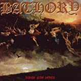 Bathory: Blood Fire Death (Audio CD)