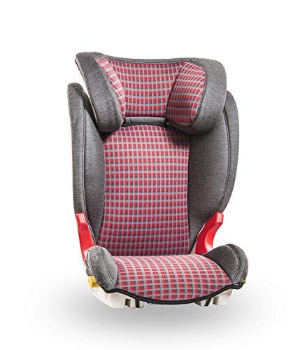 Baier Kindersitz Adefix Karo Kindersitz ab 15kg Test