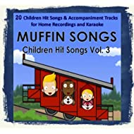Children Hit Songs, Vol. 3