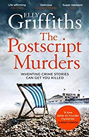 The Postscript Murders: a gripping new mystery from the bestselling author of The Stranger Diaries (English Ed