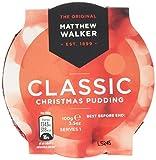 Matthew Walker Classic Christmas Pudding 100g, 12 puddings