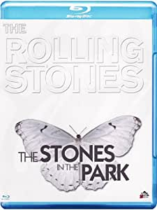 Rolling Stones - The Stones in the park [Blu-ray] [IT Import]