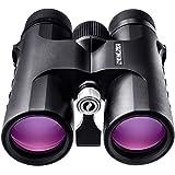 Binocular 10x42 with Tripod Mount and Carry Case | HD Quality | BAK