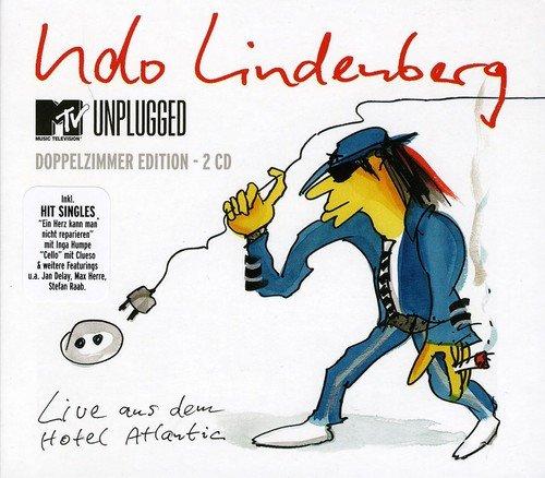 MTV Unplugged - Live aus dem Hotel Atlantic (Doppelzimmer Edition) (Zug Von Mp3-songs)