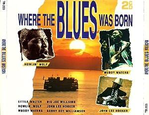 various -  Living The Blues - 1955-1956 Blues Classics