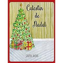 Calcetin de Nadal (Galician Edition)