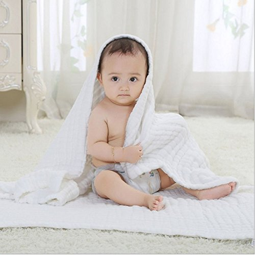bluestar-absorbent-muslin-cotton-baby-bath-towels-ultra-soft-warm-infant-swaddle-blanket-90cm-x-110c