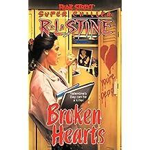 Broken Hearts (Fear Street Superchillers) (English Edition)