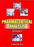 Pharmaceutical Analysis, Vol. 2
