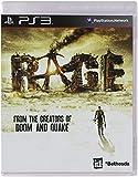 Bethesda Rage, PS3