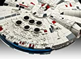 Enlarge toy image: Revell Star Wars, Millennium Falcon
