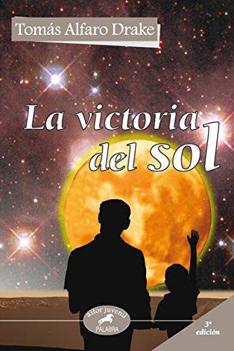 La victoria del sol (Astor) por Tomás Alfaro