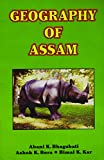 Geography of Assam