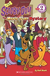The Movie Star Mystery (Scholastic Reader Scooby Doo - Level 2 & 3)
