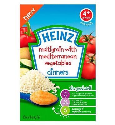 heinz-4-months-multigrain-with-mediterranean-vegetables-dinners-125g
