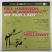 My Fair Lady - My Fair Lady - Original Cast Recording - LP vinyl