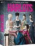 HARLOTS - Saisons 1 et 2 [Blu-ray]