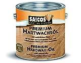 Premium Hartwachs-Öl Pur 2,5