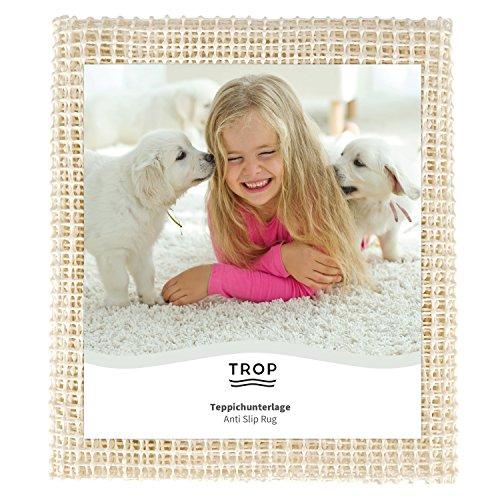 TROP Base Antideslizante para alfombras 200 x 80 cm - Alfombrilla Anti