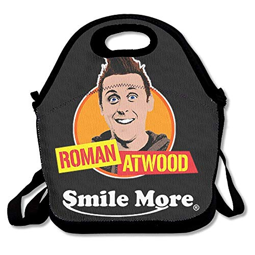 6e81c1a0cf3 Roman atwood smile more the best Amazon price in SaveMoney.es
