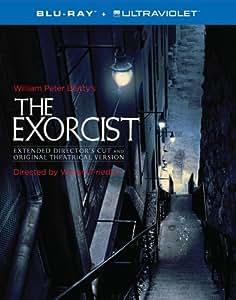 Exorcist: 40th Anniversary [Blu-ray] [US Import]