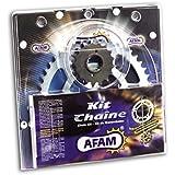 AFAM Kettensatz X-Ring Hyper verstärkt für Suzuki GSX-R 1100, GU74CD, Bj. 1986