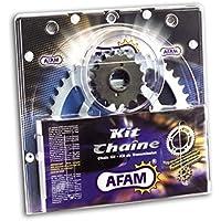 AFAM Kettensatz standard für Rieju RS-2 50 Matrix, Bj. 2004