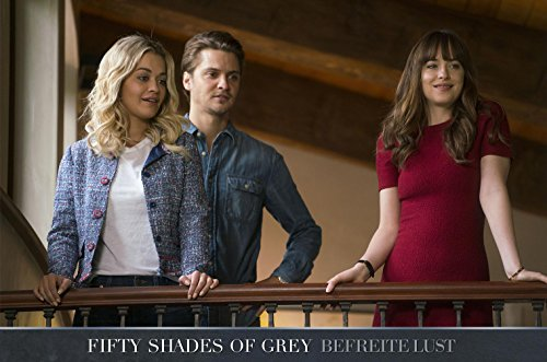 Fifty Shades of Grey: Befreite Lust – Ultra HD Blu-ray [4k + Blu-ray Disc] - 4