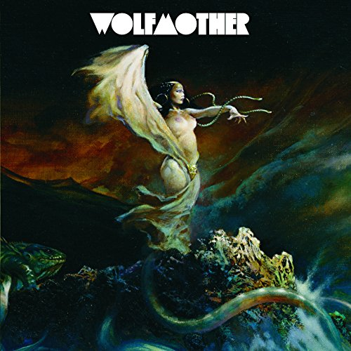 Wolfmother (2lp 180gr.)