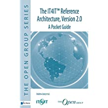 The IT4IT™ reference architecture, Version 2.0 - A Pocket Guide
