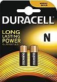 Duracell Spéciales Piles Alcaline type N , Lot de 2