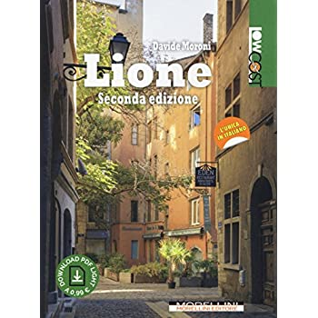 Lione. Con Contenuto Digitale Per Download