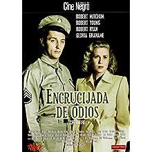 Coverbild: Encrucijada De Odios