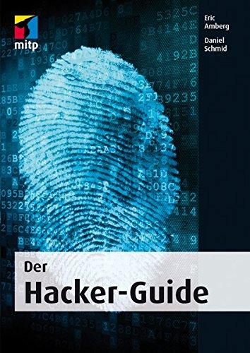 Die Hacker Bibel (mitp Professional)