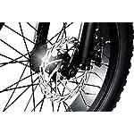 Icone-Bici-Elettrica-Pieghevole-Pure-250W-Black