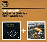 Supertramp: 2 For 1: Crime Of The Century/Crisis? What Crisis? (Digipack ohne Booklet) (Audio CD)