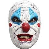 Générique Generico–mahal653–Maschera Lattice adulto clown abominevole–Taglia unica