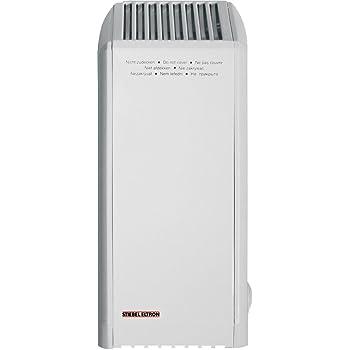 STIEBEL ELTRON Frostwächter CFK5, 0,5 KW, stufenlose Temperaturwahl, 73685