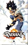 Radiant Edition simple Tome 7