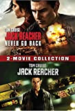 Jack Reacher 2 Movie Collection