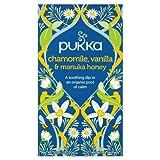 Pukka Organic Chamomile