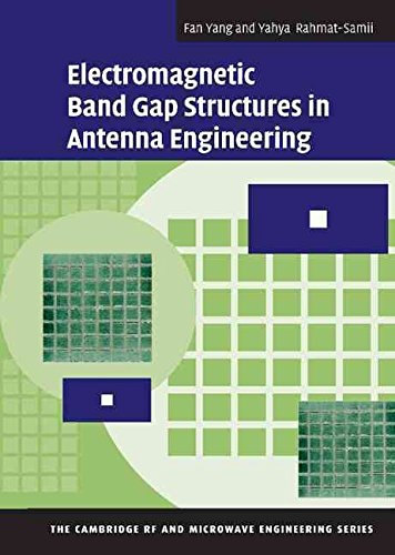 [(Electromagnetic Band Gap Structures in Antenna Engineering)] [By (author) Fan Yang ] published on (November, 2008)