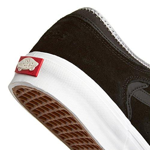 Scarpe Vans Rowley Pro Nero/bianco 2014 Black White