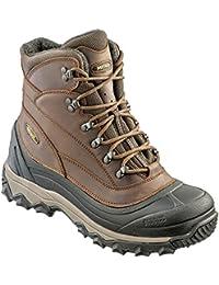 Meindl wengen por zapatos, de color marrón oscuro para hombre