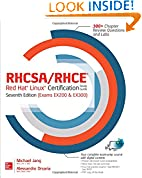 #7: RHCSA/RHCE Red Hat Linux Certification Study Guide, Seventh Edition (Exams EX200 & EX300) (Certification & Career - OMG)