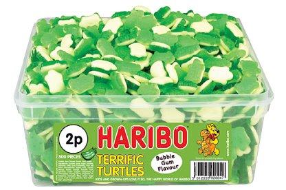 Terrific Turtles (300 pieces)